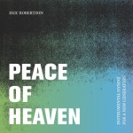 Peace of Heaven FrontCover